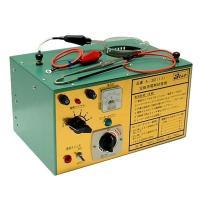 【※受注生産※1ヶ月前後】ロングセラーの電解研磨機。日本製で安心設計 宝飾用電解研磨装置。小型ながら...