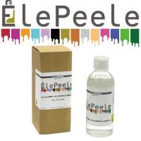 【商品名】  エレピール エレカラ用 剥離剤 250cc  【特徴】  エレカラ専用の剥離剤です。 ...