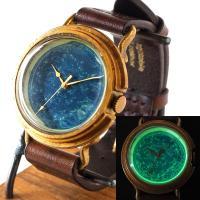 """宇宙や星空、プラネタリウムが好きな方には堪らない!そんな腕時計が登場しました!その名も""""天体観測""""。..."""