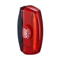 ■デイタイムライトとしても使える、  面発光で約100ルーメンの明るさのUSB充電式セーフティライト...