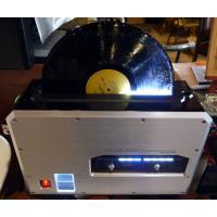 レコードクリーニングサービス お手持ちのレコードをピカピカに!  米国KLAUDiO社製の超音波式レ...