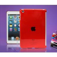 ● iPad mini / iPad mini 2 / iPad mini 3裏面用ケースを特価でご...
