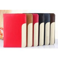 ● 高級感あふれるレザーのiPad mini4専用ケース特別特価でご提供!! ● iPad mini...