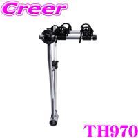 【サイクル2台用】   ・THULEのサイクルキャリア、エクスプレス970です。  ・50mmボール...