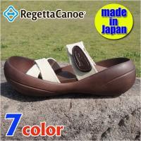 2013 夏 新作 カヌーサンダル Canoeサンダル レディース メンズ ビッグフット 日本製  ...