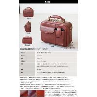 ミニショルダーバッグ 横型 セカンドバッグ シボ 牛革 本革 ラガード ネヴァダ-NEVADA- NO.5076 日本製 ブラウン  あすつく