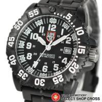 ルミノックスから腕時計が入荷しました!! ケースはポリエステルで強化されたカーボンファイバー製で軽量...