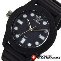 人気のアディダスから腕時計が入荷です!! プレゼントにもおすすめのアイテムです♪  ●クォーツ(電池...