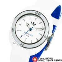人気のアディダスから腕時計が入荷です!! プレゼントにもおすすめのアイテムです♪  ●クォーツ ●1...
