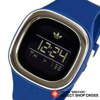 人気のアディダスから腕時計が入荷です!! プレゼントにもおすすめのアイテムです♪  ●クォーツ ●日...