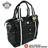 ショルダートートバッグの 入荷です♪オシャレなデザイン でどこかマリンスタイルな トートバッグ。カジ...