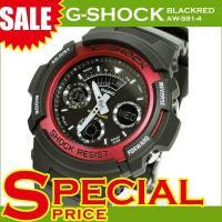 カシオ ジーショック Gショック gショック G-SHOCK g-shock アナデジ AW-591...