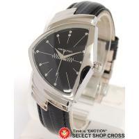 ハミルトン HAMILTON Ventura ベンチュラ メンズ 腕時計 H24411732 アナロ...