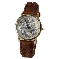 フォッシル FOSSIL 腕時計 アナログ ビンテージ ウォッチ フォッシルカーペンターウォッチ 化...