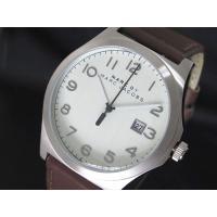 マークバイ マークジェイコブス MARC BY MARC JACOBS 腕時計 MBM5045 メン...