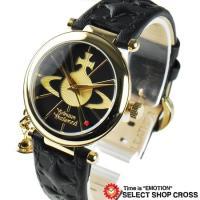 ヴィヴィアン・ウエストウッドより シンプルな、アナログ時計を入荷。 文字盤にはヴィヴィアンのオーブが...