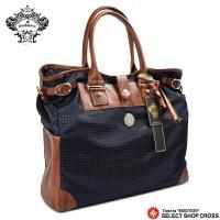 オロビアンコよりフォーマル 系なバッグの入荷♪ 大きめのボストンブリーフ バッグで、ちょっとした 小...