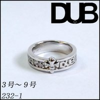 DUB Collection 232-1 ピンキー Magnificent リング RING ダブジ...