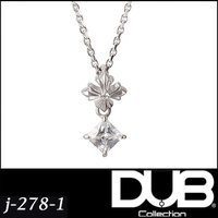 DUB Collection ネックレス Swing Stone Necklace j-278-1 ...