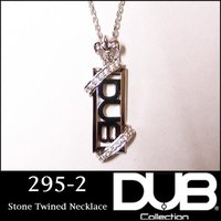DUB Collection ネックレス Stone twined Necklace DUBj-29...