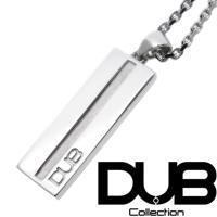 DUB Collection ネックレス j-1 メンズ レディース ユニセックス ダブジュエリー ...