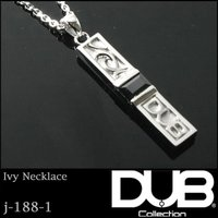 DUB Collection ネックレス Ivy Necklace j188-1 メンズ ダブジュエ...