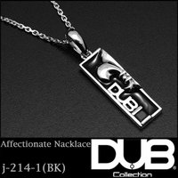 DUB Collection ネックレス Affectionate Necklace j-214-1...