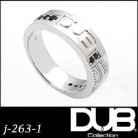 DUB Collection 指輪 Join Crown Ring 263-1 リング メンズ レデ...