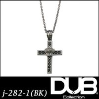 DUB Collection ネックレス Shine crown Necklace j-282-1 ...