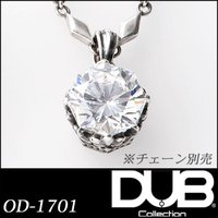 Luxury DUB Collection ネックレス トップ Palm Pendant Top O...