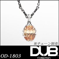 Luxury DUB Collection ネックレス トップ Coast Pendant Top ...