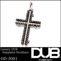 Luxury DUB ネックレス トップ Exquisite Necklace OD-3001 メン...