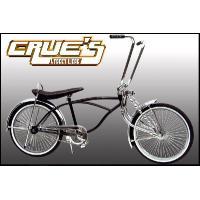 商品名  : クルーズ ローライダーバイシクル  重さ  : 17kg 商品  : ローライダー自転...