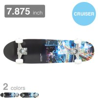 【CALIFORNIA STREET / DECK / FLICK ZINGER 7.875】  当...