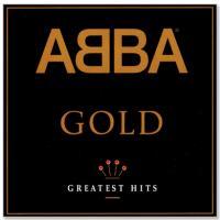 アバ ABBA GOLD GREATEST HITS 全19曲 ベスト盤【輸入盤】(CD)