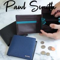 ポールスミス 折り財布   ■品番 ・カラーフラッシュ ・873106 PSC414 ・PR1836...