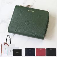 ポールスミス 財布 メンズ 折り財布   ■品番 ・ポールドローイング ・863523 モデル: P...