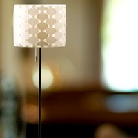 間接照明 フロアスタンド シンフォニーF クッチーナ 送料無料 照明 スタンド スタンドライト アッパーライト フロア 北欧 寝室 おしゃれ かわいい