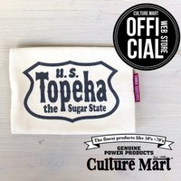 CULTURE MART (カルチャーマート) 公式 直営ショップ ポケットティッシュカバー POCKET TISSUE COVER / Topeka