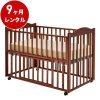 抗菌塗装、多機能に加えて、お値段もママ納得のお手頃価格。 床板が3段階調節式なので、赤ちゃんの成長に...