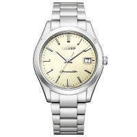 AB9000-52A CITIZEN THE CITIZEN QUARTZ Men's watch ...