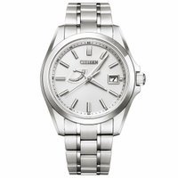 AQ1040-53A CITIZEN THE CITIZEN ECO-DRIVE Men's wat...