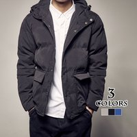 商品詳細 ■カラー:ブラック グレー ブルー ■サイズ(cm): M:肩幅43 バスト100 袖丈6...