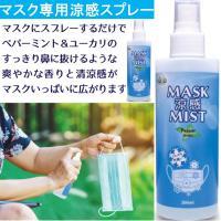 涼感 スプレー ミント 冷感 ハッカ油スプレー 200ml 日本製