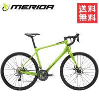 2018 MERIDA RIDE410 メリダ ライド410 ロードバイク 送料無料  小柄な人ため...