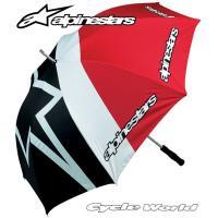 通常の傘よりも大きめサイズなので雨天時のレース観戦や、コース内での移動の際に便利。  サイズ◆125...