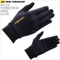 《あすつく/ネコポス送料無料》〔RSタイチ〕 RST124 サ-モトロンインナーグローブ さらさら 防寒 防風 寒さ対策 手袋 アールエスタイチ RSTAICHI