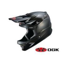OGK(オージーケー)  ■ ダウンヒルからBMXなど激しいライディングに最適な、優れた重量バランス...