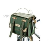 OSTRICH(オーストリッチ)  変わらぬ良さを。  トラディショナルなフロントバッグ。 4半世紀...