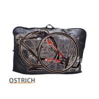 OSTRICH(オーストリッチ) 折り畳めるトラベルバッグ ・厚さ10mmのウレタンを使用し、プロテ...